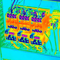 Non Destructive Testing | Thermal Imaging | Thermography